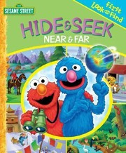 Cover of: Hide Seek Near Far