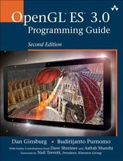 Cover of: Opengl Es 30 Programming Guide