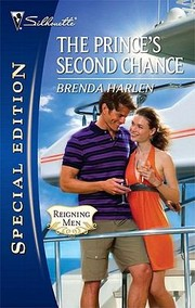 Cover of: The Princes Second Chance
