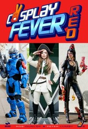 Cover of: Cosplay Fever Red