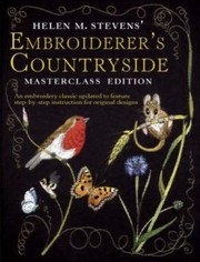 Cover of: Helen M Stevens Embroiderers Countryside