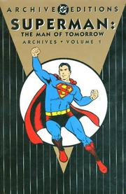 Cover of: Superman