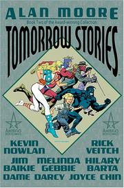 Cover of: Tomorrow Stories Book 2 (Tomorrow Stories)