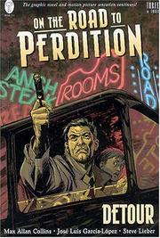 Cover of: On the Road to Perdition: Detour (On the Road to Perdition)