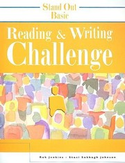 Cover of: Stand Out Basic Reading Writing Challenge