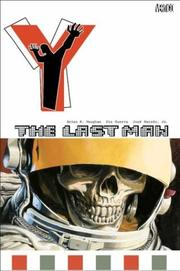 Cover of: Y: The Last Man Vol. 3 | Brian K. Vaughan