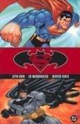 Cover of: Superman/Batman Vol. 1: Public Enemies