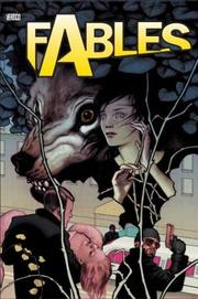 Cover of: Fables Vol. 3: Storybook Love