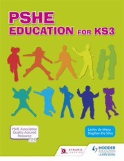 Cover of: PSHE Education for Key Stage 3