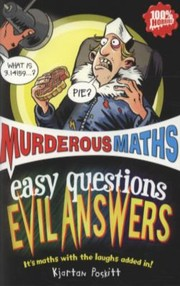 Cover of: Easy Questions Evil Answers