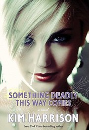 Cover of: Something Deadly This Way Comes