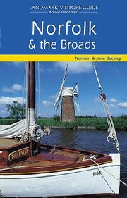 Cover of: Norfolk The Broads