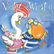 Cover of: Violet And Winston