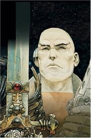 Cover of: Metabarons, The | Alexandro Jodorowsky