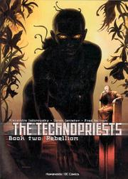 Cover of: Technopriests, The