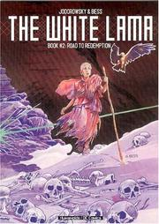 Cover of: The White Lama