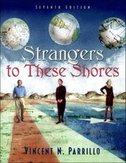 Cover of: Strangers to These Shores with Research Navigator