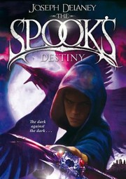 Cover of: The Spooks Destiny