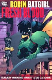 Cover of: Robin/Batgirl: Fresh Blood