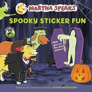 Cover of: Spooky Sticker Fun