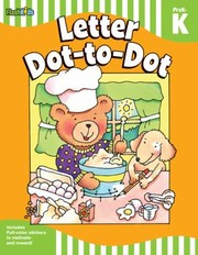 Cover of: Letter DotToDot