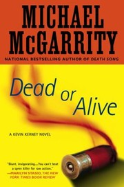 Cover of: Dead Or Alive A Kevin Kerney Novel