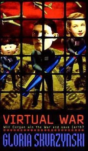 Cover of: The Virtual War
