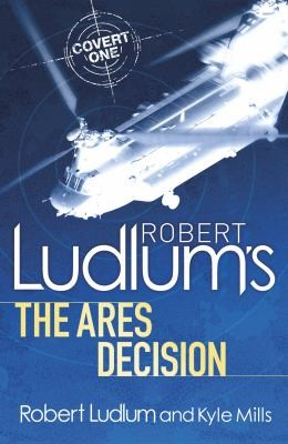 Robert Ludlums The Infinity Affair by