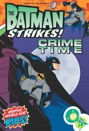 Cover of: Batman Strikes, The