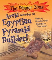 Cover of: Avoid Becoming An Egptian Pyramid Builder