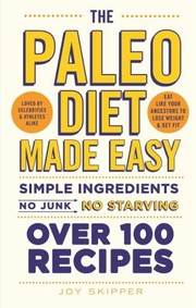 Cover of: The Paleo Diet Cookbook