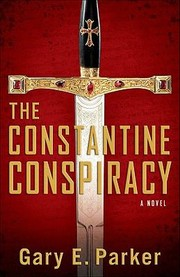 Cover of: The Constantine Conspiracy A Novel