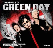 Cover of: Treasures Of Green Day
