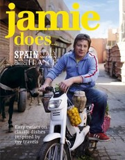 Cover of: Jamie Does