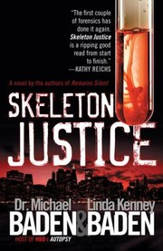 Cover of: Skeleton Justice A Novel