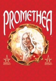Cover of: Promethea (Book 5) (Promethea)