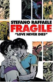 Cover of: Fragile