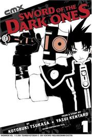 Cover of: Sword of the Dark Ones