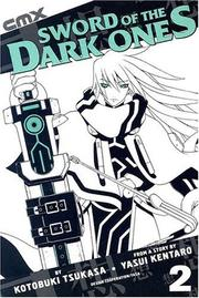 Cover of: Sword of the Dark Ones - Volume 2 (Sword of the Dark Ones)