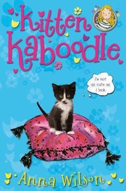 Cover of: Kitten Kaboodle