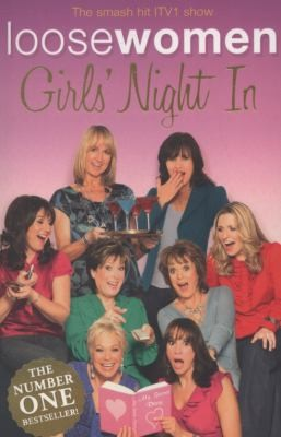 Loose Women Girls Night In Heartfelt Advice Inspired Innuendo And Toecurling Confessions by