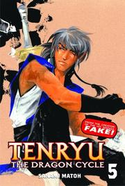 Cover of: Tenryu