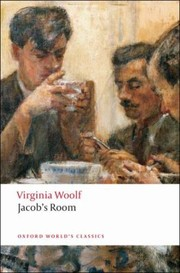 Cover of: Jacobs Room