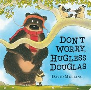 Cover of: Dont Worry Hugless Douglas