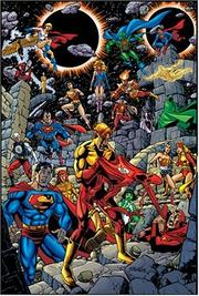 Cover of: Crisis on Infinite Earths