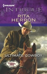 Cover of: Ultimate Cowboy