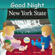 Cover of: Good Night New York State