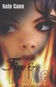 Cover of: Fire And Rayne