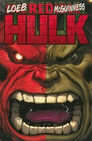 Cover of: Red Hulk