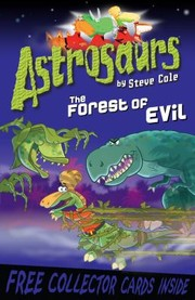 Cover of: The Forest Of Evil